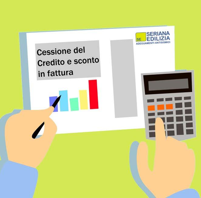 locandina dedicata agli aggiornamenti in materia fiscale legata agli incentivi per adeguamenti sismici