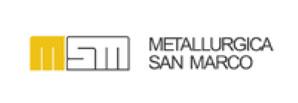 logo metallurgica San Marco