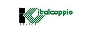 Logo Italcoppie