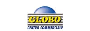 logo Globo Centro Commerciale
